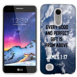 LG Fortune 2 Gift From Above Phone Cases