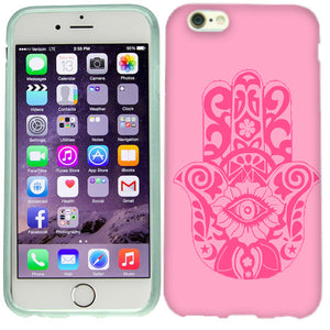 Apple iPhone 6s Hamsa Hand Case Cover
