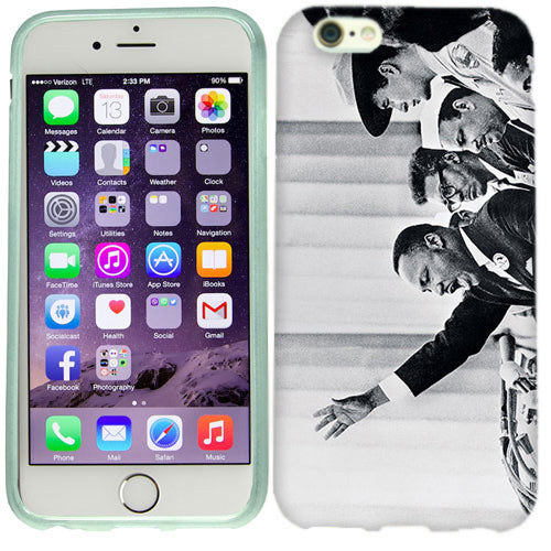Apple iPhone 6s I have a dream Case Cover