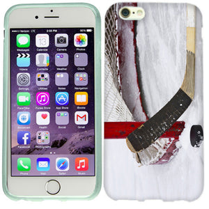 Apple iPhone 6s Ice Hockey Case Cover