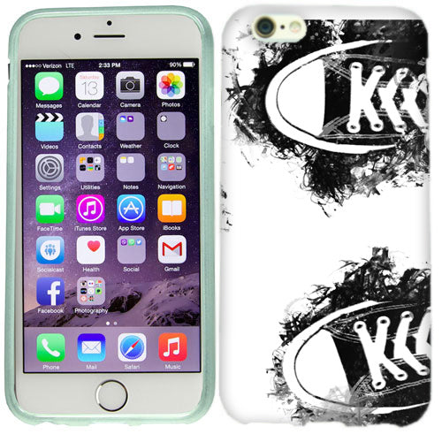 Apple iPhone 6s Kicks Case Cover