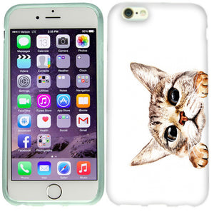 Apple iPhone 6s Plus Kitty Case Cover