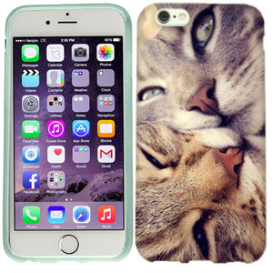 Apple iPhone 6s Plus Kittens Case Cover