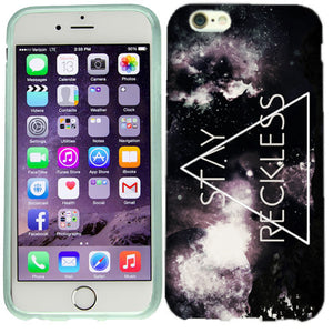 Apple iPhone 6s Live Reckless Case Cover
