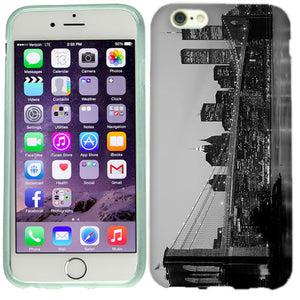 Apple iPhone 6s Plus New York City Case Cover