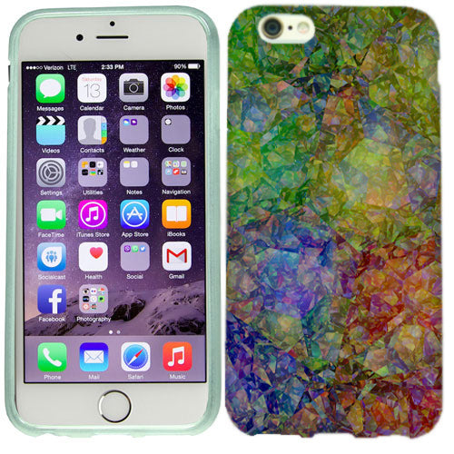 Apple iPhone 6s Plus Opal Stone Case Cover