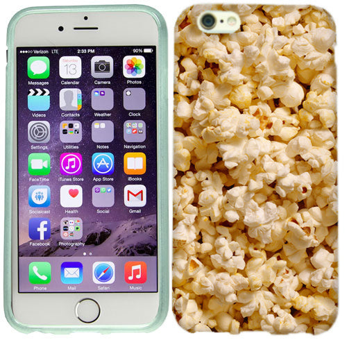 Apple iPhone 6s Popcorn Case Cover