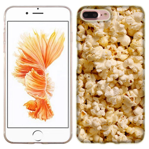 Apple iPhone 7 PLUS Popcorn Phone Cases