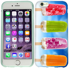 Apple iPhone 6s Popsicles Case Cover