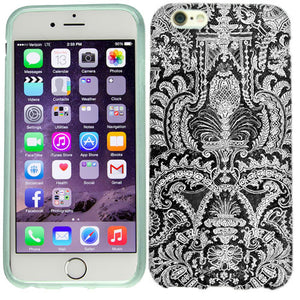 Apple iPhone 6s Plus Royal Lace Case Cover