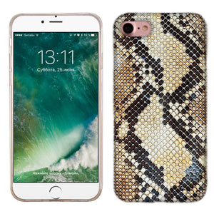 Apple iPhone 7 Snake Skin Phone Cases