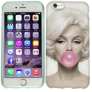 Apple iPhone 6s Plus The Beauty Case Cover