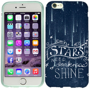Apple iPhone 6s The Stars Case Cover