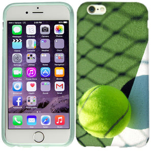 Apple iPhone 6s Tennis Court Case Cover