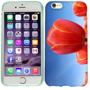 Apple iPhone 6s Tulip Case Cover