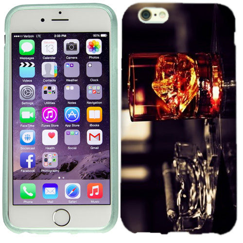 Apple iPhone 6s Plus Whiskey Case Cover