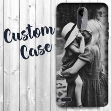 Load image into Gallery viewer, Personalized LG Aristo 2/3/Zone 4/Fortune 2/Tribute Dynasty/Empire/K8 2018 Case Custom Photo Image Phone Cover