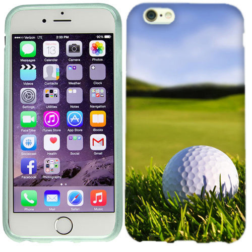 Apple iPhone 6s Plus Golf Case Cover