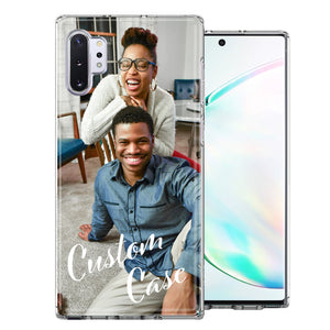 Personalized Samsung Galaxy Note 10 Case Custom Photo Image Phone Cover