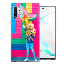 Load image into Gallery viewer, Personalized Samsung Galaxy Note 10 Plus Case Custom Photo Image Phone Cover