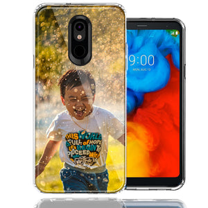 Personalized LG Stylo 5 Case Custom Photo Image Phone Cover