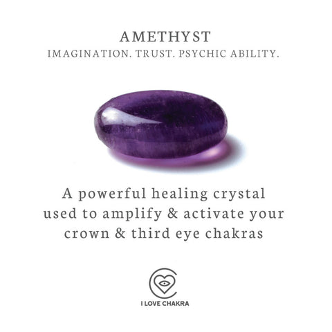Amethyst Crystals and their meaning