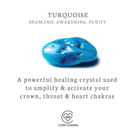 Real Turquoise jewellery