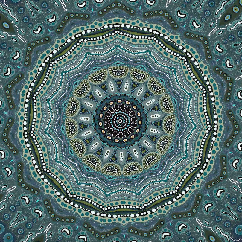Water mandala meditation download - i Love Chakra