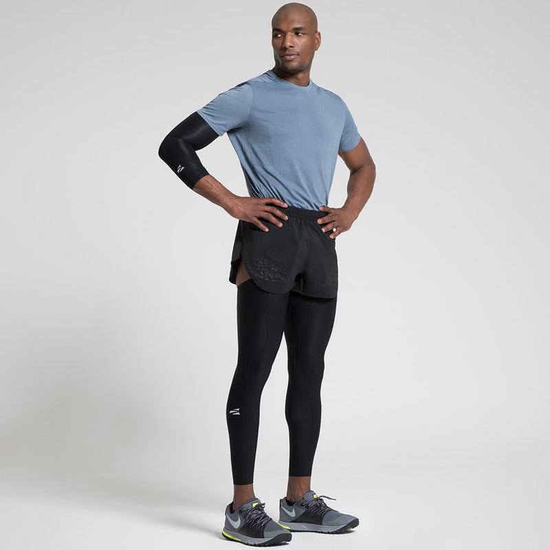 E75 LEG COMPRESSION SLEEVE SET UNISEX