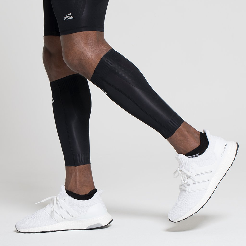 E75 CALF COMPRESSION SLEEVE SET UNISEX