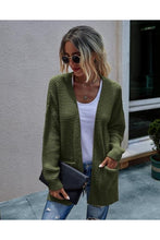 Load image into Gallery viewer, Maggie Cardigan Sweater
