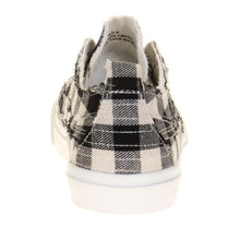 Load image into Gallery viewer, Corky's Plaid Sneaker