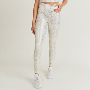 Maddie Gold Legging