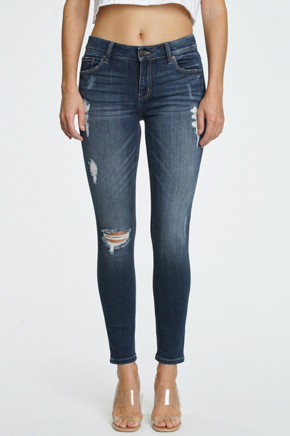 Jude Jeans
