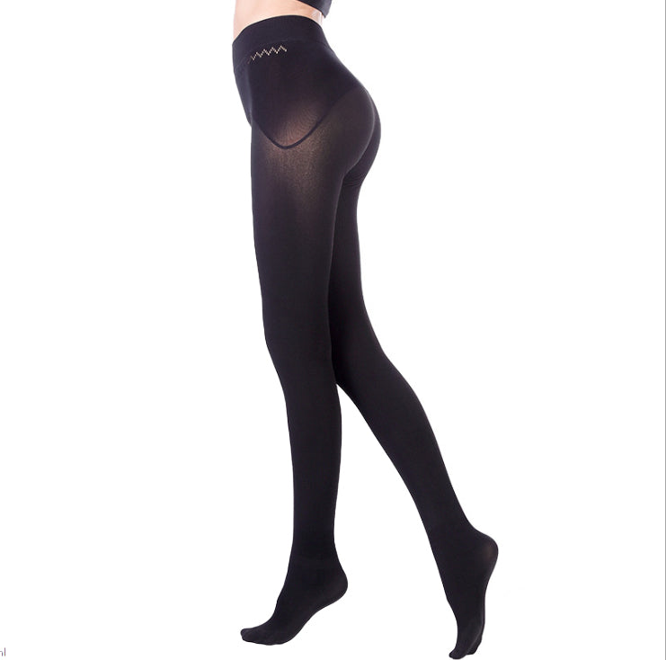 Super Opaque 120 Denier Tights - Yanka Sulivan