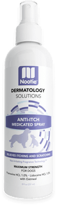 Anti-Itch Medicated Spray 8 oz