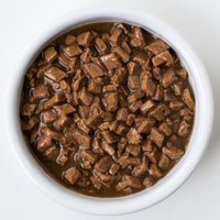 Minimal Ingredient Duck Stew for Cats