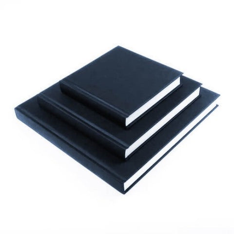 SEAWHITE CHUNKY SQUARE SKETCHBOOKS - 3 Sizes