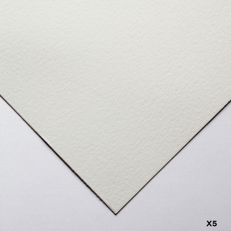 White Blotting Paper A1 - 5 Sheets