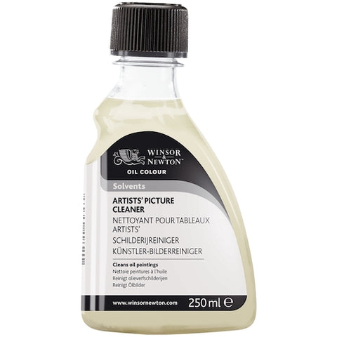 Winsor & Newton Artists Picture Cleaner 250ml
