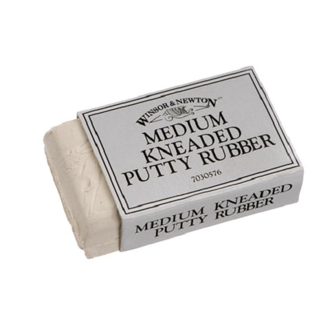 WINSOR & NEWTON MEDIUM KNEADED PUTTY RUBBER