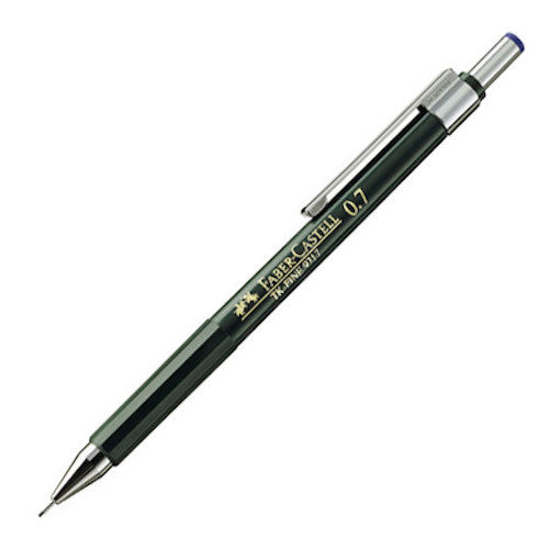 FABER CASTELL TK Fine Professional Mechanical Pencil - 0.7mm