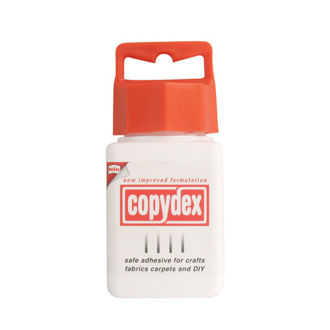 Copydex Adhesive 125ml Jar