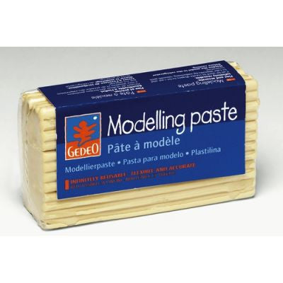 Gedeo Modelling Paste