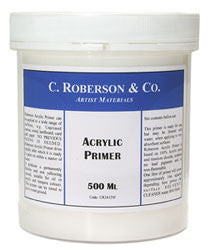 Robersons Acrylic Primer