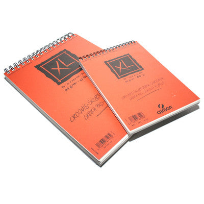 Canson XL Cartridge Paper Pads