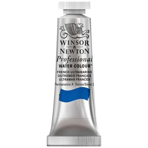 Winsor and Newton Artists Professional Watercolour - 14ml Tubes