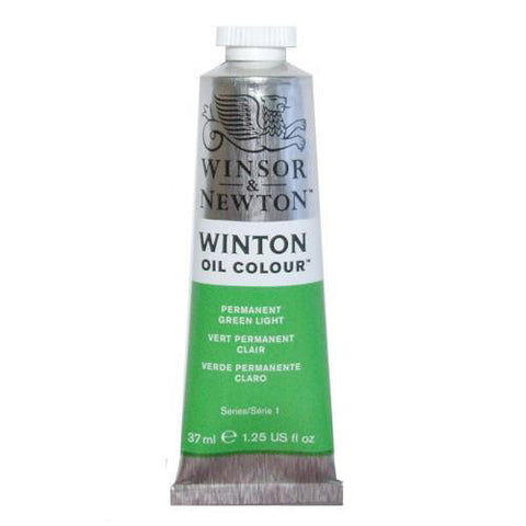Winsor & Newton Winton Oil Paint - 37ml Tubes - 47 Colours