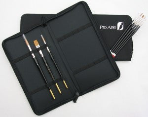 Pro Arte Brush Cases - Two Sizes