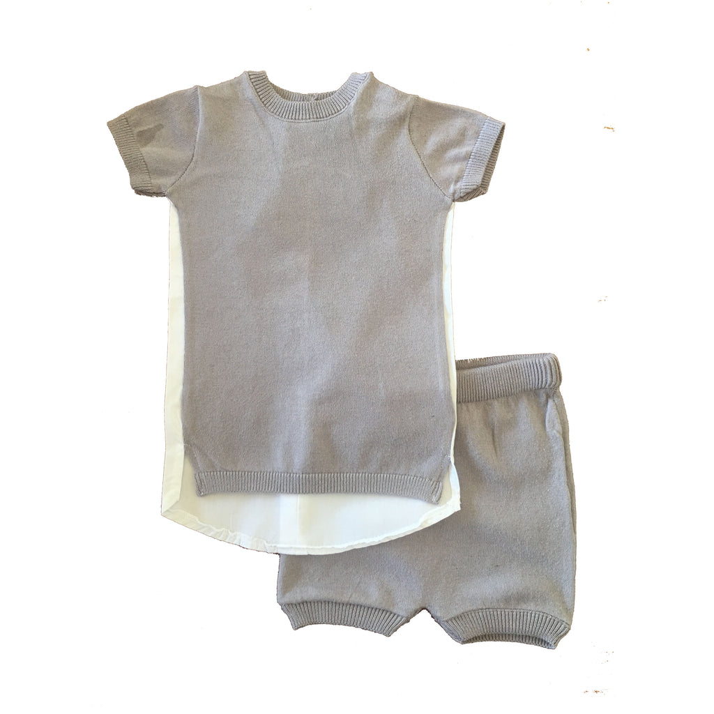 New Item! </br> Boys Vintage Bloom Two Piece